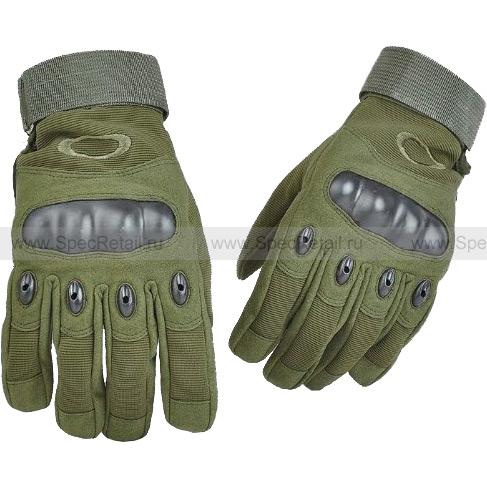 Перчатки Tactical Gloves PRO (Olive)