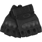 Перчатки Oakley Tactical Gloves, беспалые (Black, M), реплика