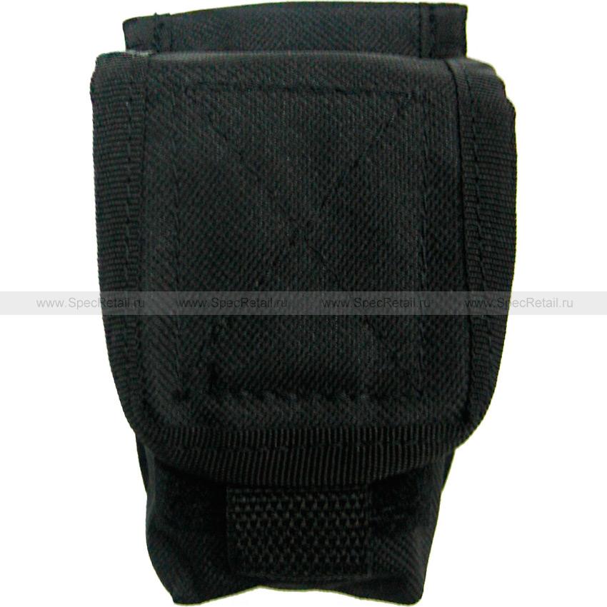 Подсумок для ручной гранаты (РГ-Т) (Black)