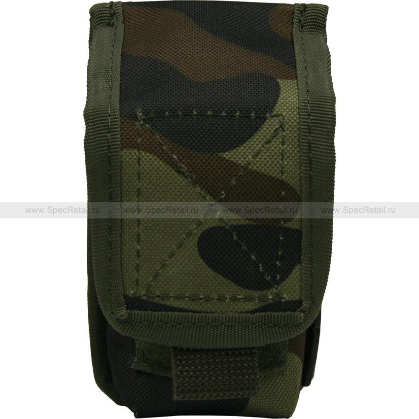 Подсумок для ручной гранаты (РГ-Т) (Камуфляж)