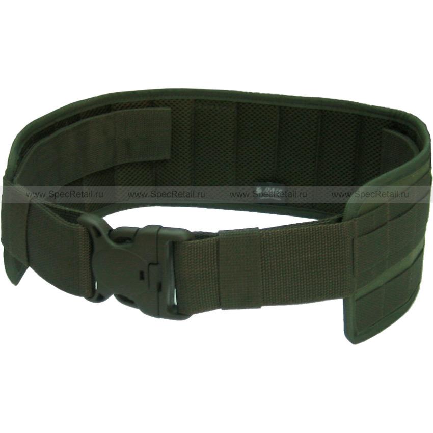 Тактический пояс MOLLE ПТ-2 (Olive)