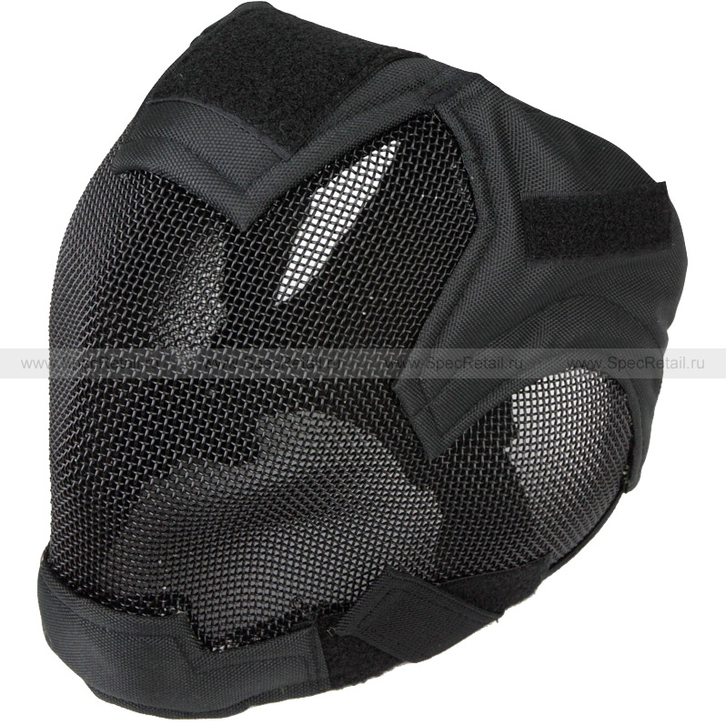 "Защитная маска ""Shell"" (Black)"