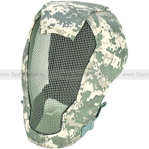 Защитная маска Преторианец (ACU)