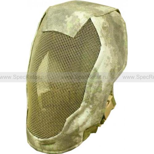 Защитная маска Преторианец (A-TACS)