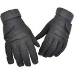 Перчатки Blackhawk, с пальцами (Black, XL), реплика