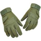 Перчатки Blackhawk, с пальцами (Olive, M), реплика