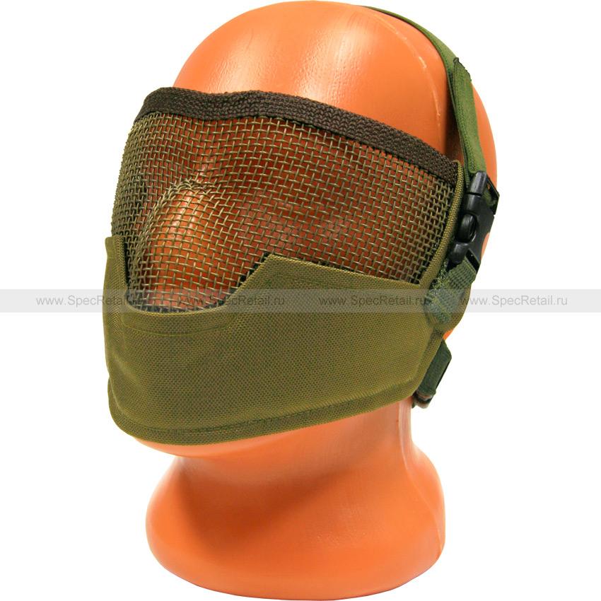 "Защитная маска ""Обезьяна"" (APE) (Desert Tan)"
