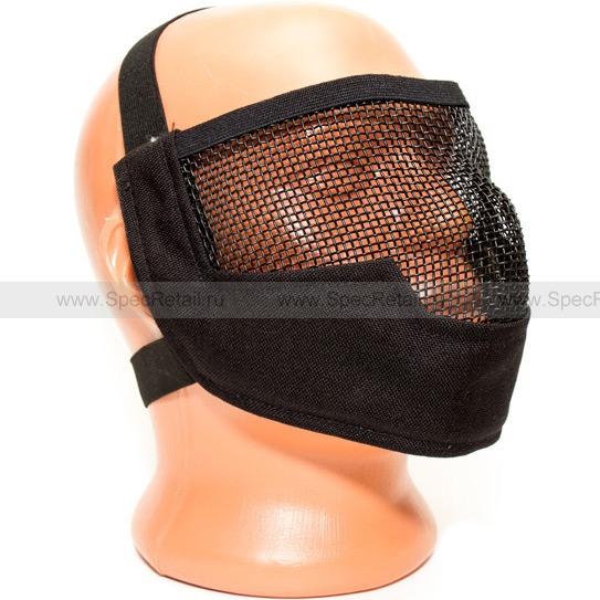 "Защитная маска ""Обезьяна"" (APE) (Black)"
