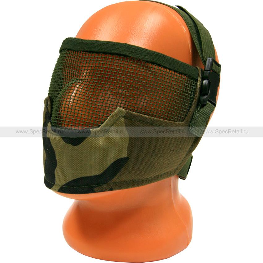 "Защитная маска ""Обезьяна"" (APE) (Woodland)"
