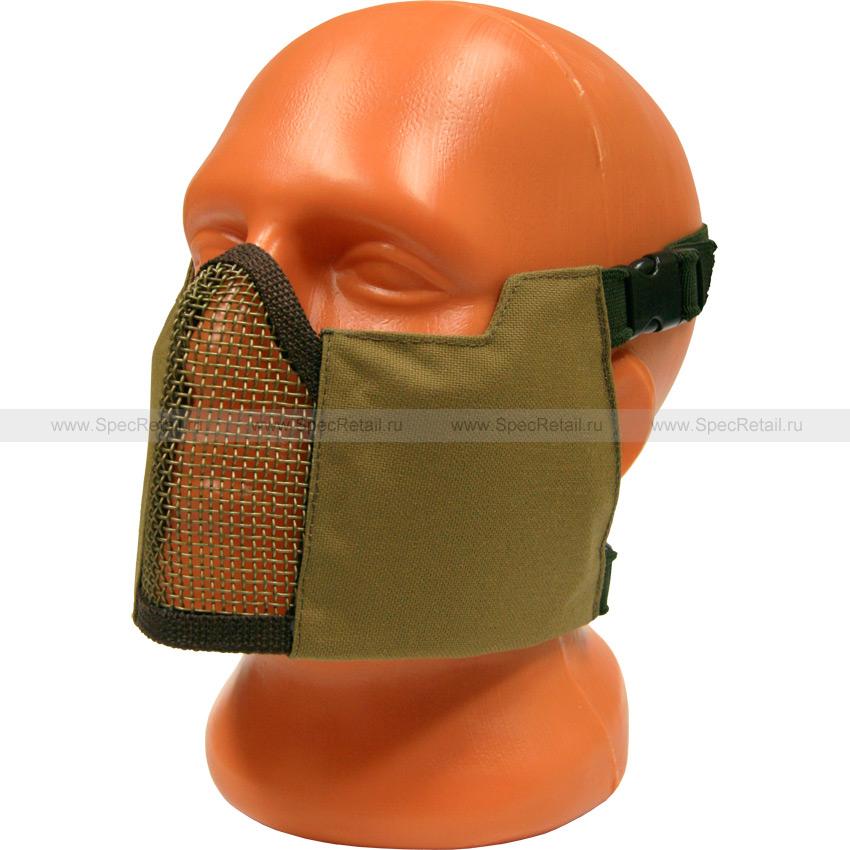 "Защитная маска ""Ниндзя"" (Desert Tan)"