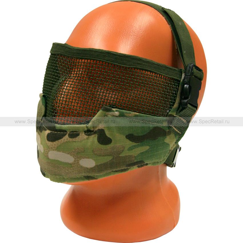 "Защитная маска ""Обезьяна"" (APE) (Multicam)"