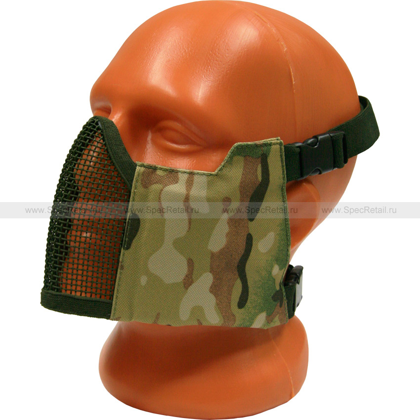 "Защитная маска ""Ниндзя"" (Multicam)"