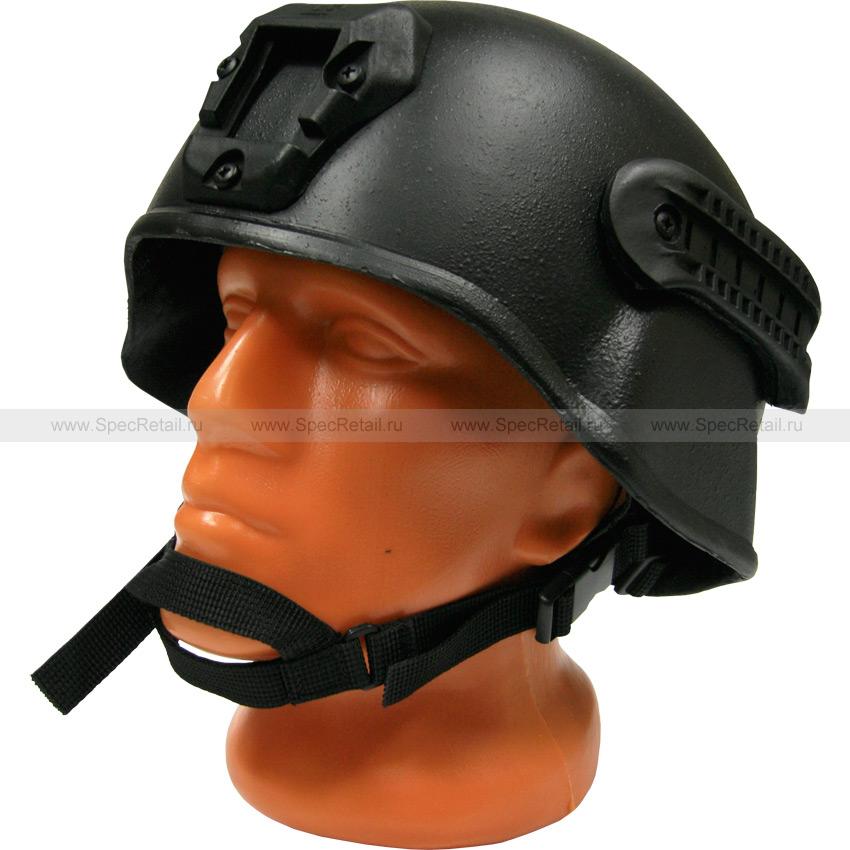 Шлем Воин Кивер-РСП (Gear Craft) (реплика) (Black)