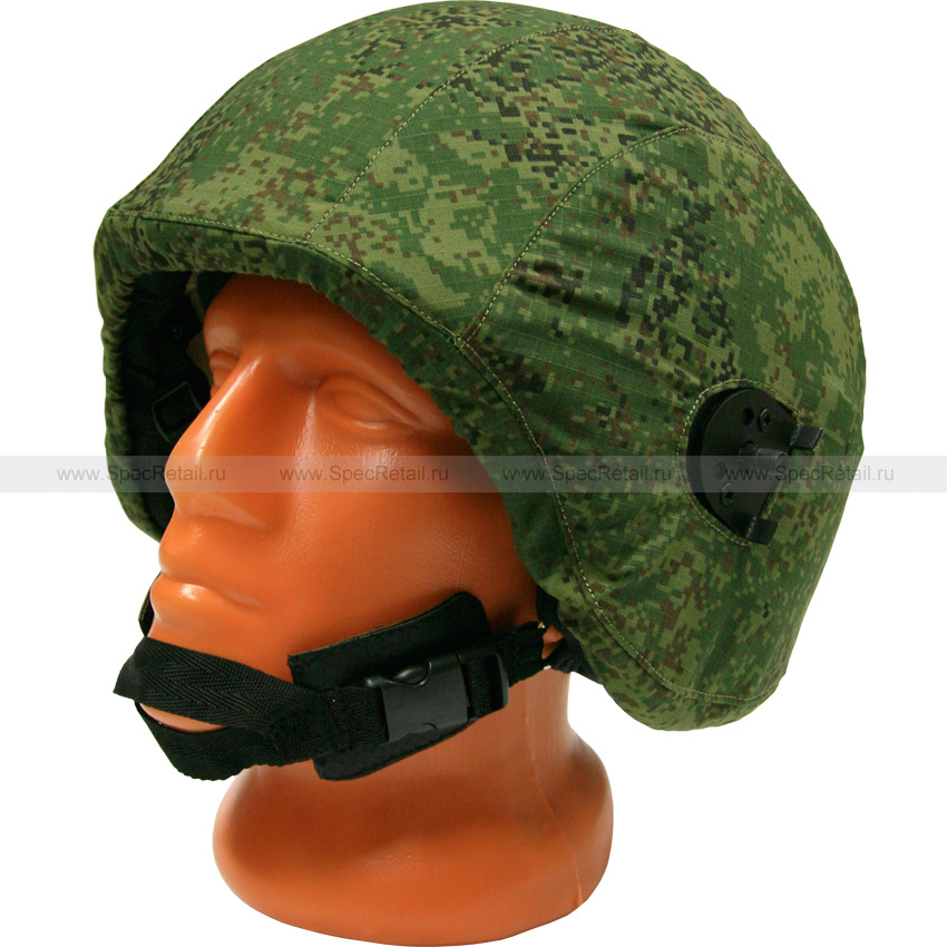 Чехол для шлема ЛШЗ-2ДТ (Цифра РФ)
