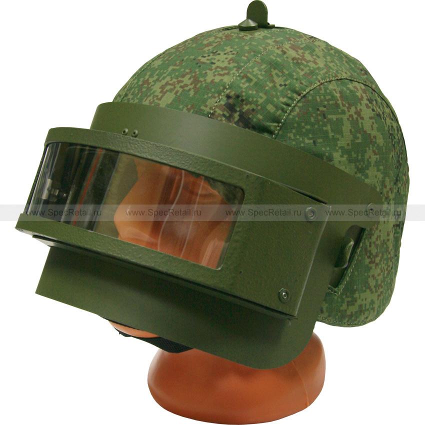 Чехол для шлема К6-3 (Цифра РФ)