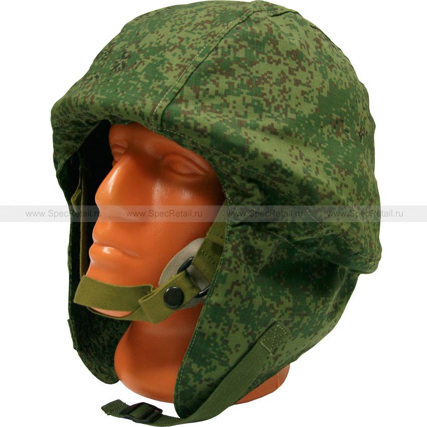 Чехол для шлема 6Б7-1М (Цифра РФ)