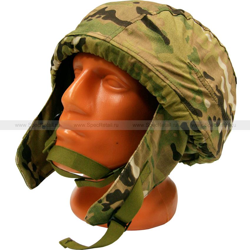 Чехол для шлема 6Б28 (Multicam)