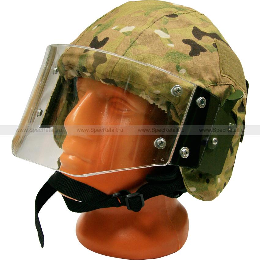 Чехол для шлема ЗШ-1-2М (Multicam)
