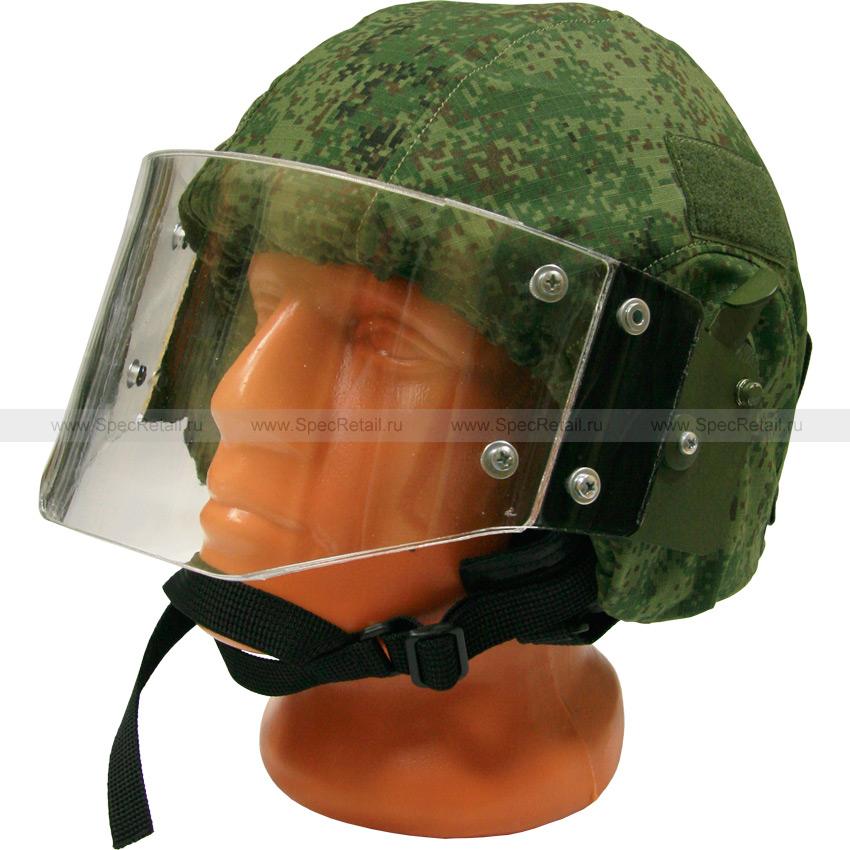 Чехол для шлема ЗШ-1-2М (Цифра РФ)