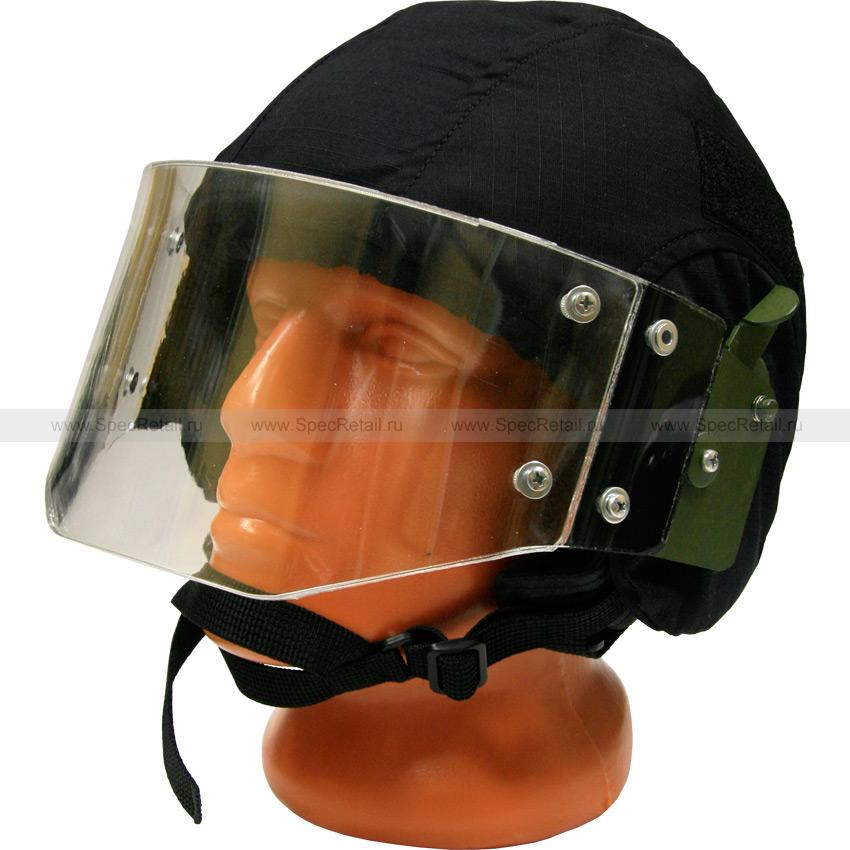 Чехол для шлема ЗШ-1-2М (Black)