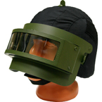 Чехол для шлема К6-3 (Black)