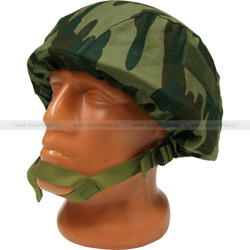 Чехол для шлема 6Б27 (Флора)