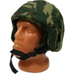 Чехол для шлема ЗШ-1-2 (Флора)