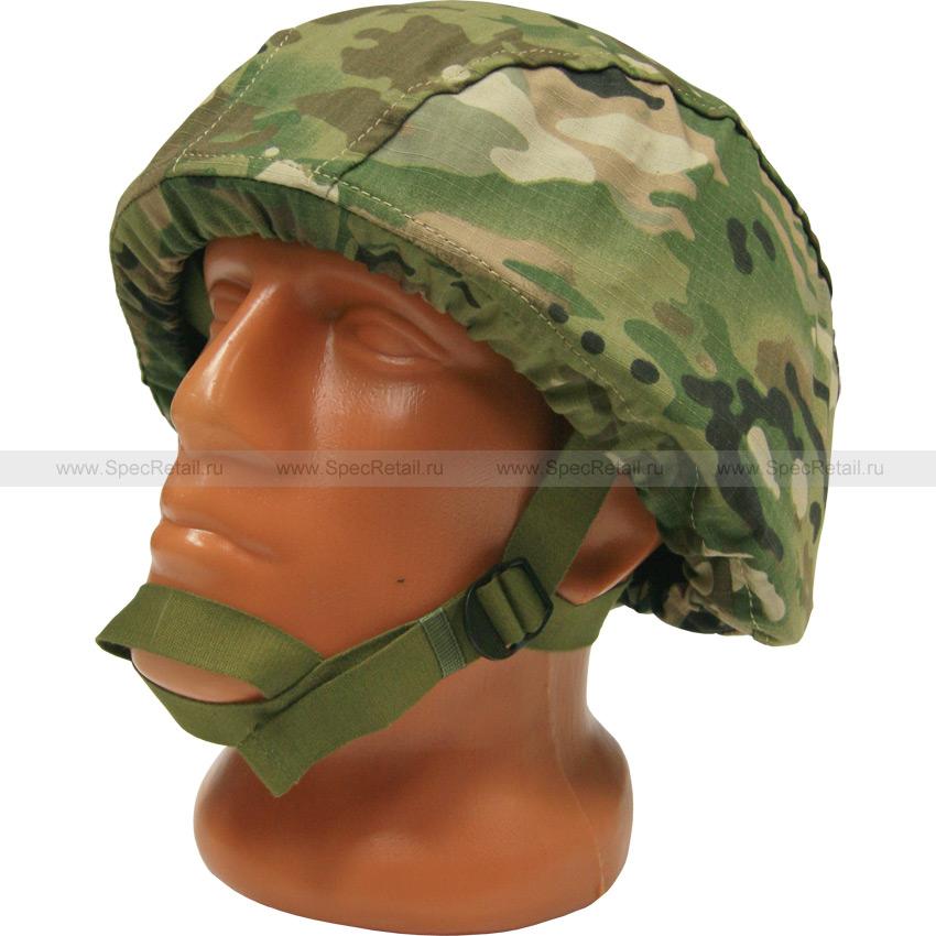 Чехол для шлема 6Б27 (Multicam)