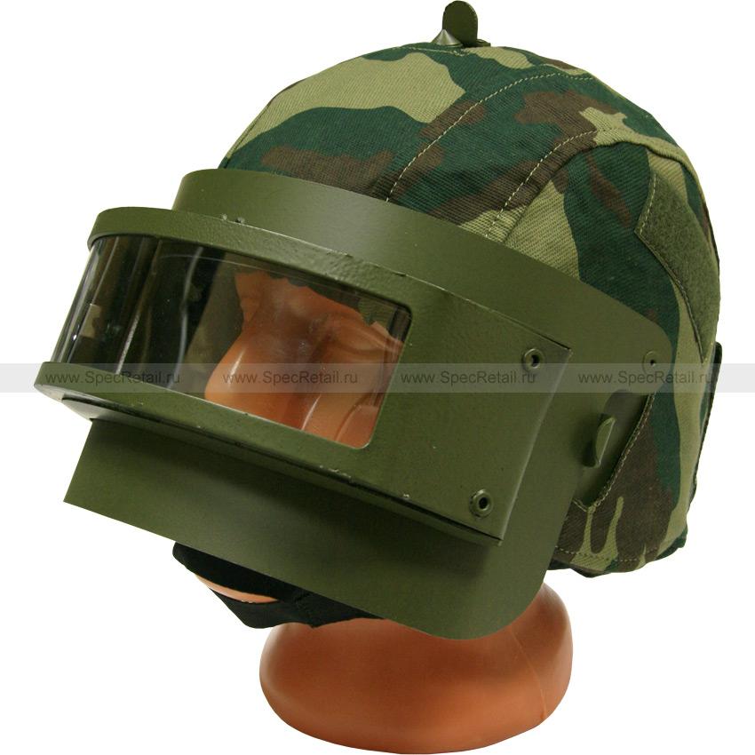 Чехол для шлема К6-3 (Флора)