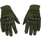 Перчатки Tactical Gloves (0202G) усиленные (Olive)