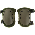 Наколенники Guarder Tactical Knee Pads (PAD-02C) (Olive)