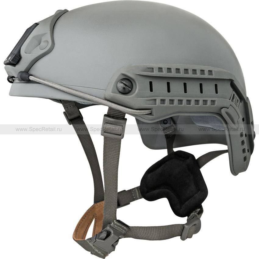 Тактический шлем FMA Ballistic Helmet (реплика) (Olive)