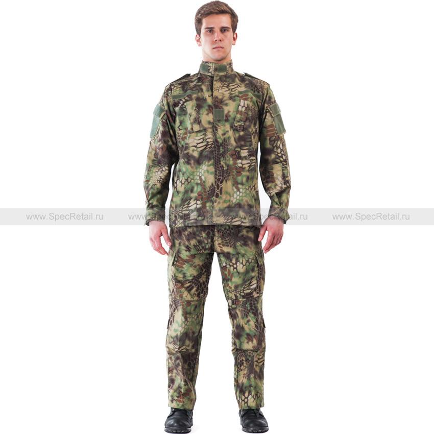 "Форма полевая ""Uniform"" (Kryptek Mandrake)"