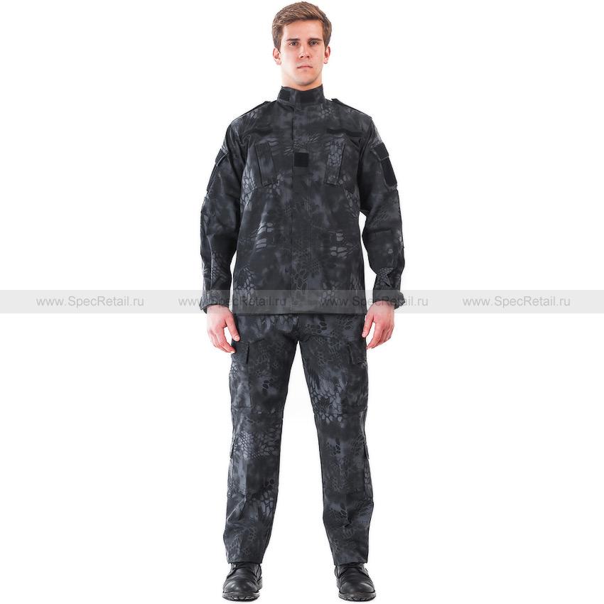 "Форма полевая ""Uniform"" (Kryptek Typhon)"