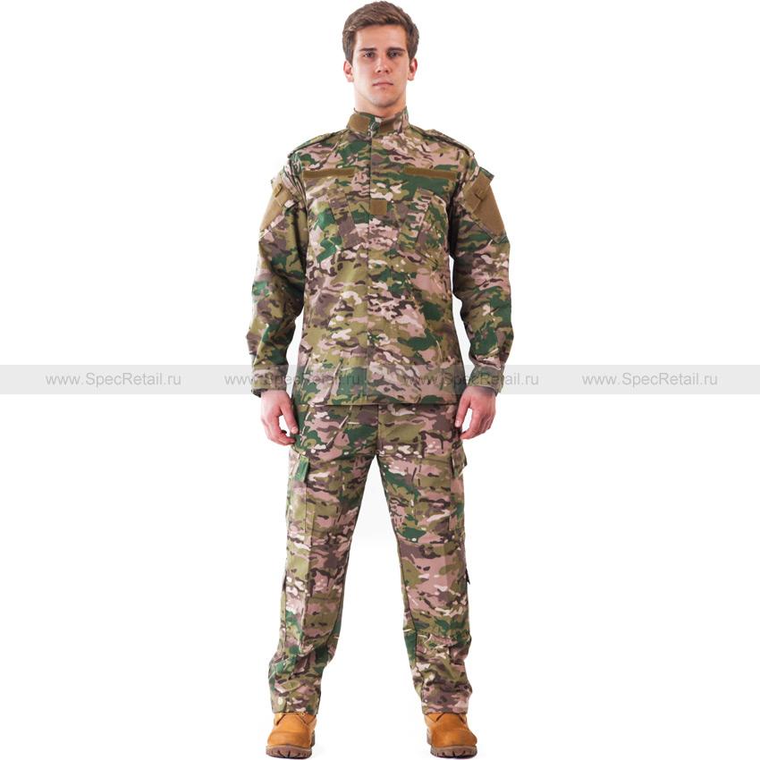 """Форма полевая """"Uniform"""" (Multicam)"""