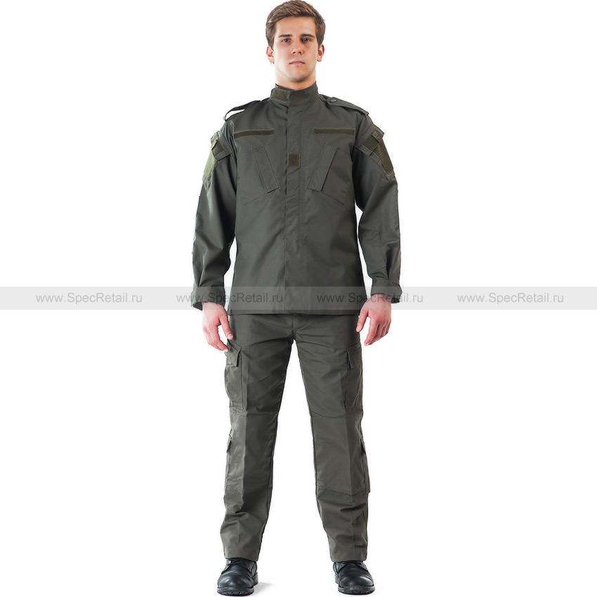"""Форма полевая """"Uniform"""" (Olive)"""