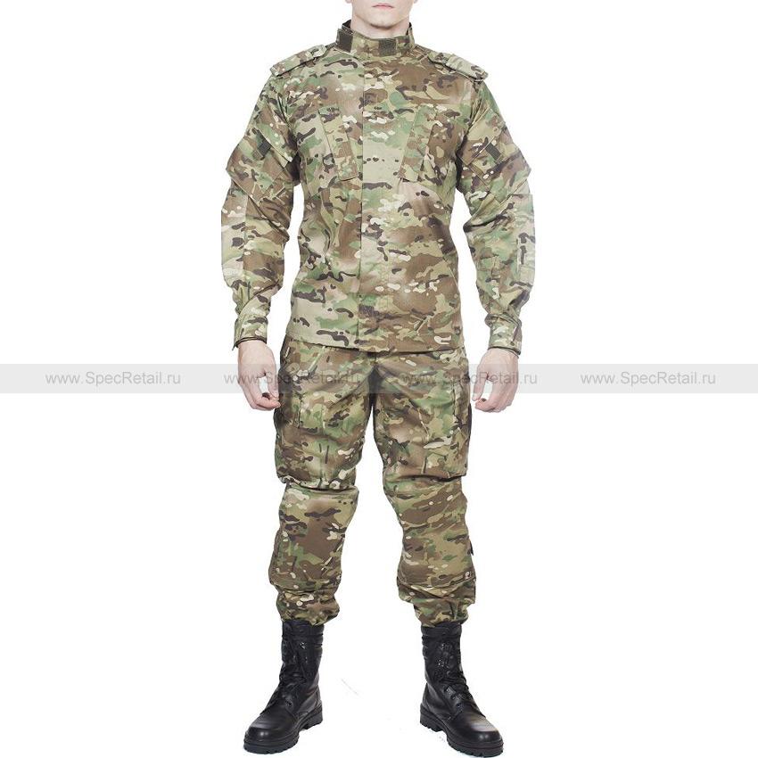 Тактический костюм МПА-04 (Magellan) (Multicam)