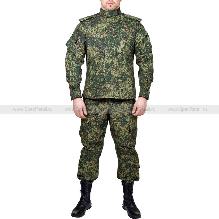 Тактический костюм МПА-04 (Magellan) (Цифра РФ)