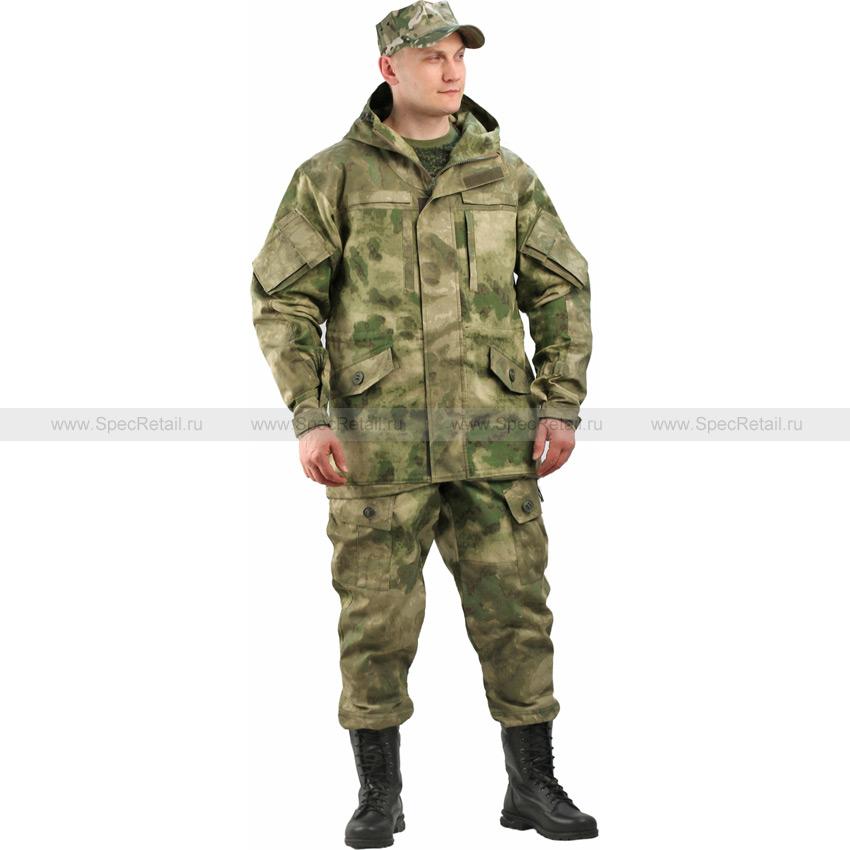 """Костюм мужской """"Gerkon Gorka-5"""" (Ursus) (A-TACS FG)"""