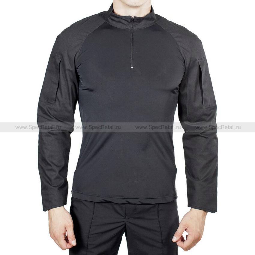 Тактическая боевая рубашка МПА-12 (Magellan) (Black)