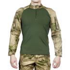 Тактическая боевая рубашка МПА-12 (Magellan) Мох (A-TACS FG)