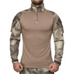 Боевая рубашка с налокотниками (A-TACS)