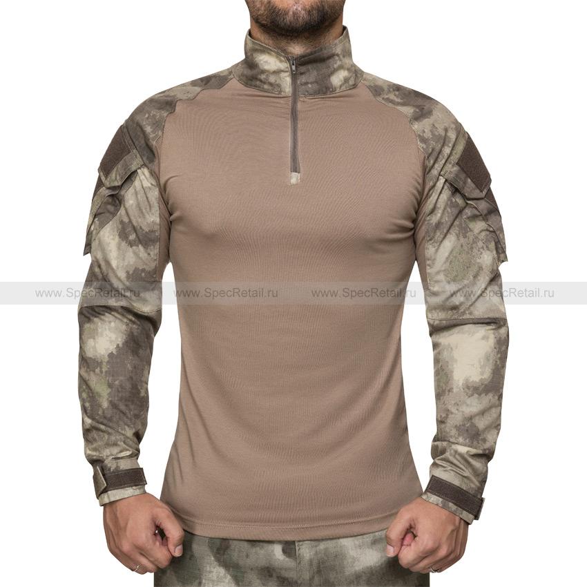 Боевая рубашка с налокотниками (Атака)