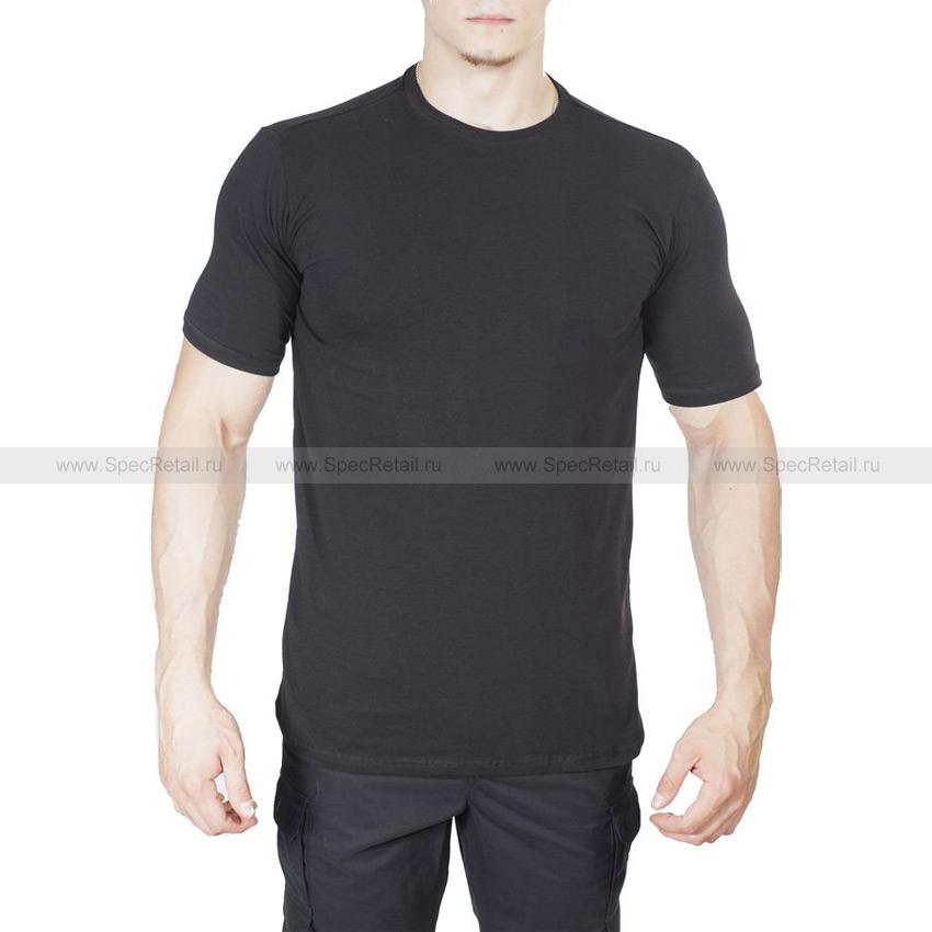 Футболка МПА-18 (Magellan) (Black)