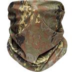 Шарф-маска из микрофибры (Flecktarn)