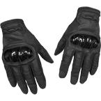 Перчатки Tactical Gloves (0202E) усиленные (Black)