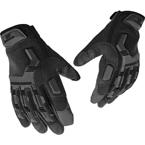 Перчатки защитные (Guardian Spirit) Impact Protection (Black)