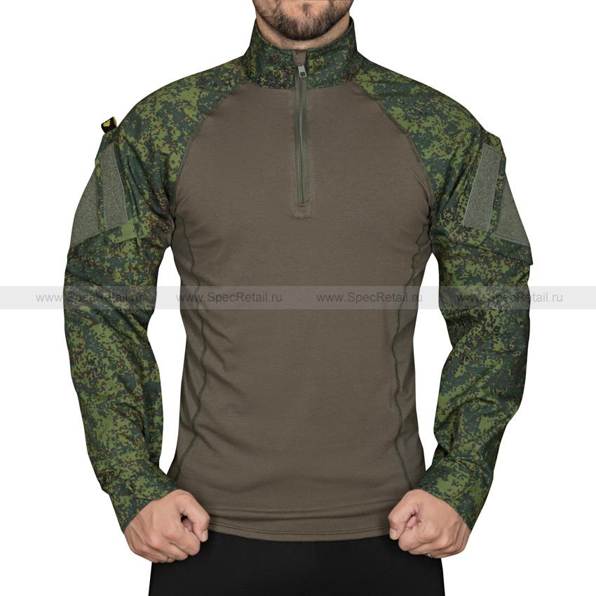 Тактическая боевая рубашка (АНА) (Цифра РФ)