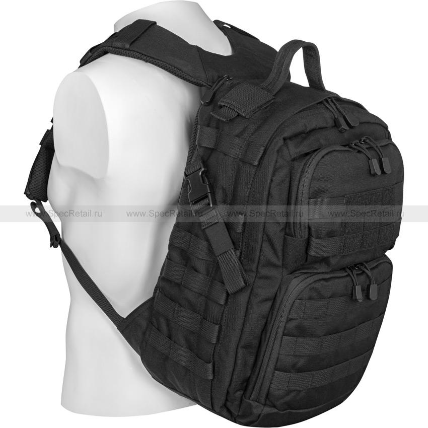 """Рюкзак """"Гамма"""" 22 литра (АНА) (Black)"""