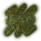 Трафарет для покраски оружия (Hameleon) (Цифра РФ)